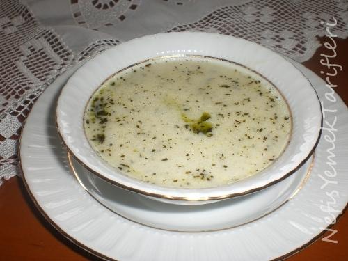yayla çorbası tarifi, çorba tarifleri Fotoğrafı – Nefis ...