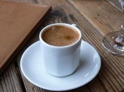 T�rk Kahvesi Yap�l���