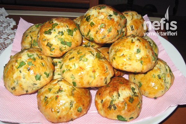 Peynirli Kruvasan