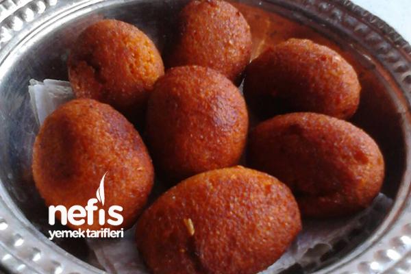 İçli Köfte Tarifi / Sıdıka Hanımdan - Nefis Yemek Tarifleri